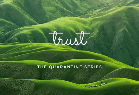 Do you trust?