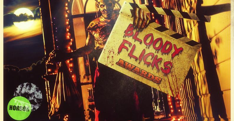 The Bloody Flicks Awards Virtual Edition