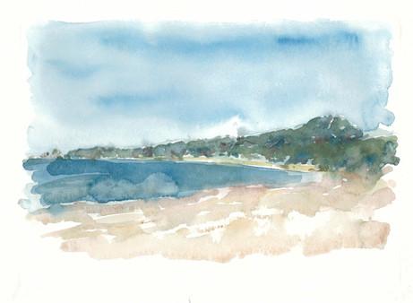 Beach Day II