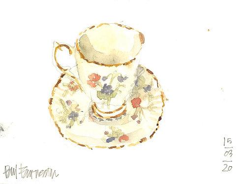 Untitled Tea Cup