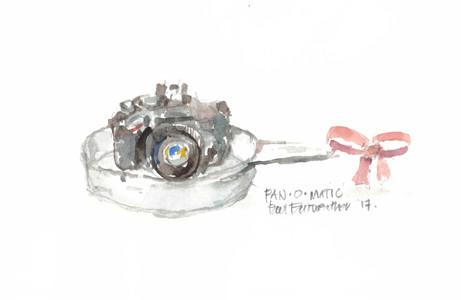 Pan-o-matic - 2017