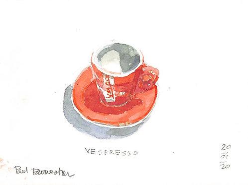 Vespresso