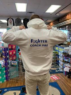 Coach Jake