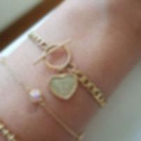#diy #craftny #craftnyc #jewellery #gold