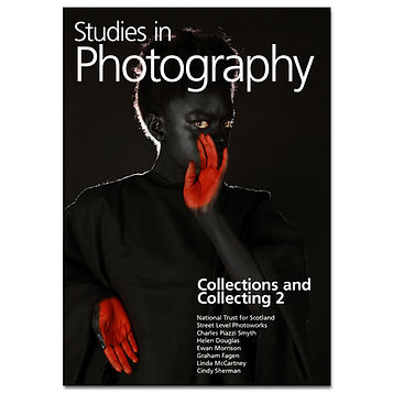 Studies in Photography 2019 Journal (Edi