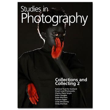 Studies in Photography 2019 Journal (Edi