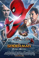 Spider-Man-Homecoming-International-post