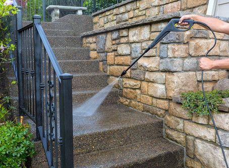 Properly Maintaining Deck Coatings