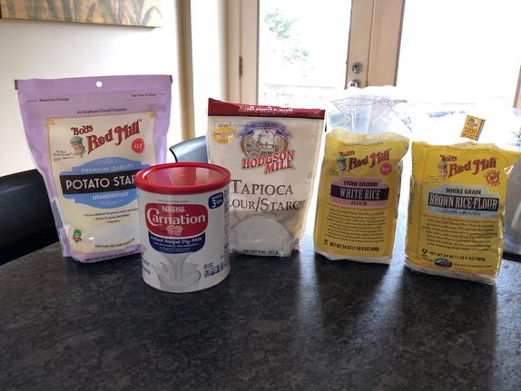 ATK Flour Blend