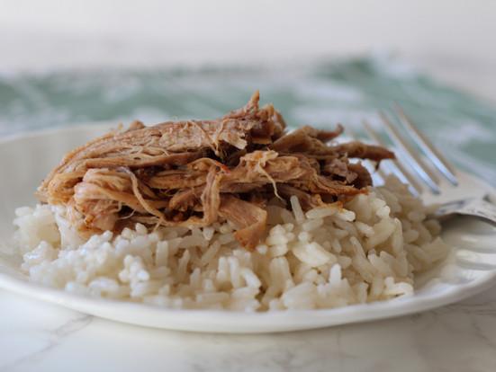 Island Pork Roast