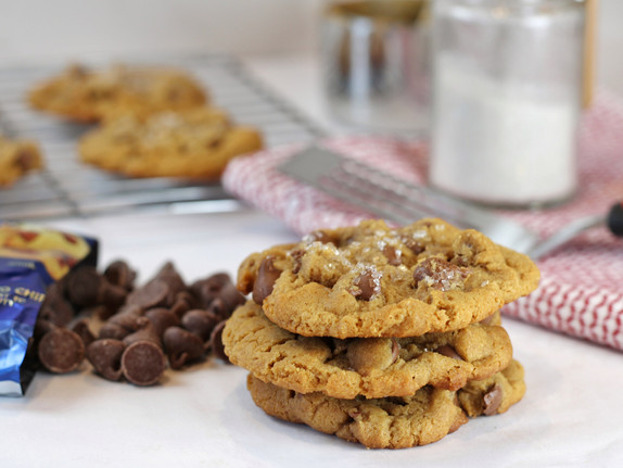 Peanut Butter Chocolate Chippers