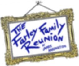 Farley Family Reunion Logo