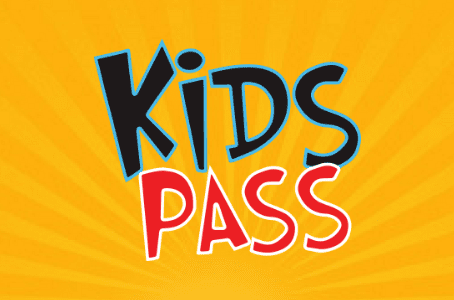 Easter Holidays With Kids Pass