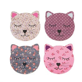 Cat Nail File Assorted