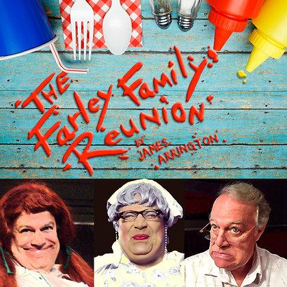 Farley Family Reunion DVD