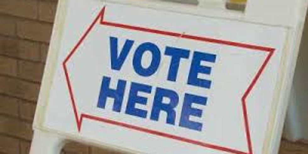 KOD - Kenny Gibbons - Program: Joy Naifieh Creek County Election Board