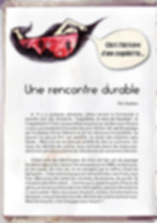 revue Le Citron, extrait