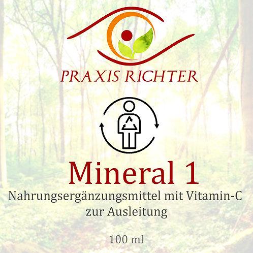 Mineral 1 Tropfen