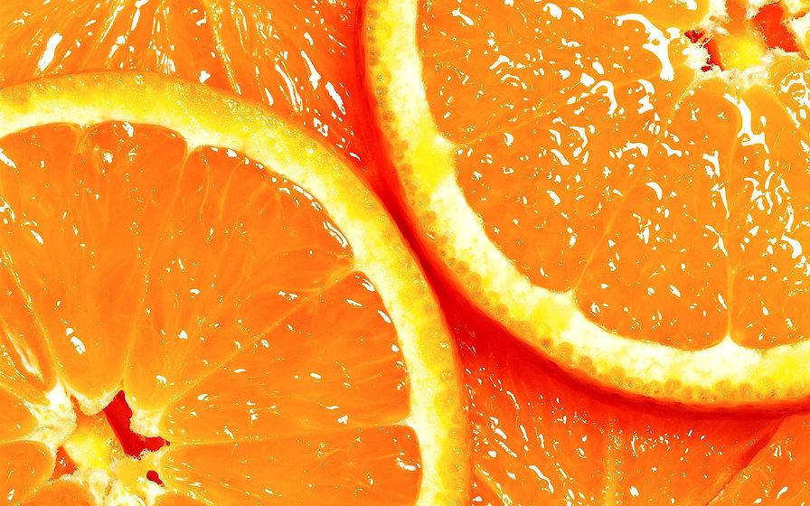 orange geschnitten vitamintherapie orthomolekulare medizin praxis richter münster
