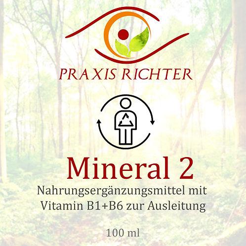 Mineral 2 Tropfen
