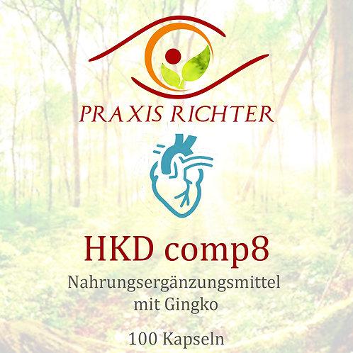HKD comp8 Herz-Kreislauf
