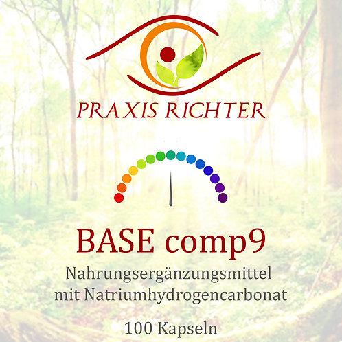 BASE comp9 Basenbalance