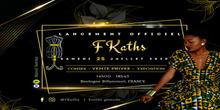 Facebook flyer for FKATHS