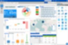 KPI Dashboards