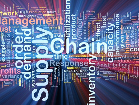 Data-driven Supply Chain Opportunities