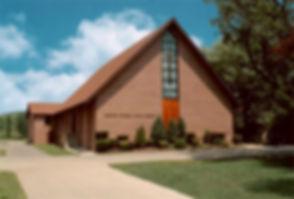 Ferguson Memorial Baptist Church, located in Dunbar, WV