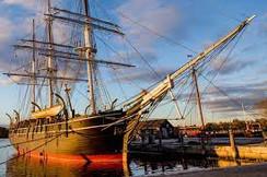 Mystic Seaport Museum Passes