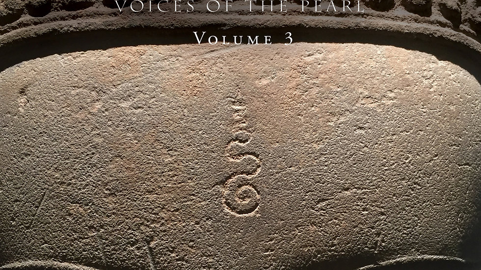 Volume 3: Voices of the Pearl