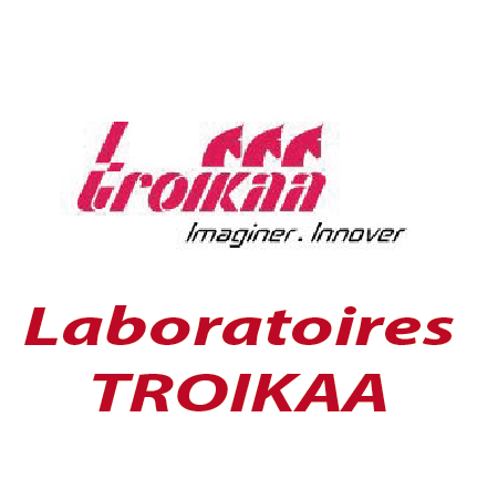 Les Laboratoires TROIKAA