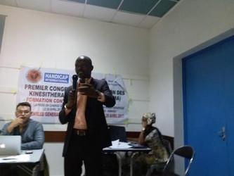 CONGRES DE L'AKIMA À BAMAKO AU MALI
