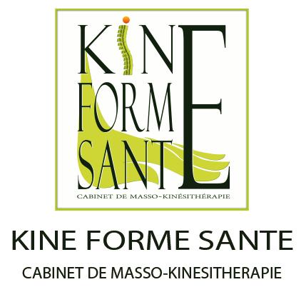 KINE FORME SANTE