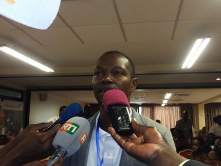 La Côte d'Ivoire prépare son adhésion à la Confédération mondiale de la Thérapie physique