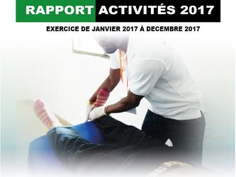 Compte-rendu de l'Assemblée Générale - Activités 2017