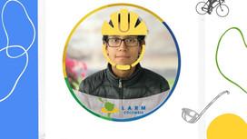 Conociendo a la familia LARM: Sebastián Mendoza