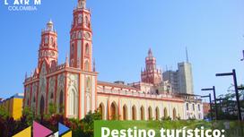 Destino turístico: Barranquilla.