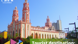 Tourist destination: Barranquilla