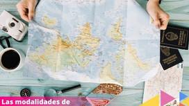Las modalidades de aplicación de visa en Colombia y consulados.