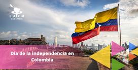 Colombia: Nuestra tierra querida!