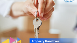 Property Handover Recommendations in Colombia.