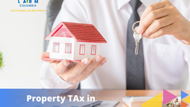 Property Tax In Colombia