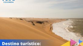 Destino turístico: Punta Gallinas