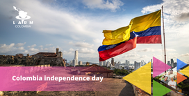 Colombia: Our beloved land!