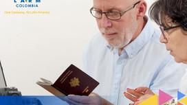 Visas no tradicionales