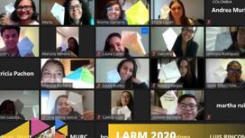 LARM 2020 celebrations