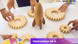 Innovation as a fundamental pillar in LARM Colombia.