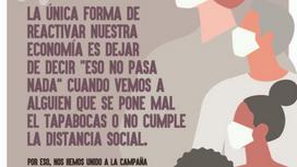 En LARM nos unimos a la campaña #ColombiaArrancaSeguro